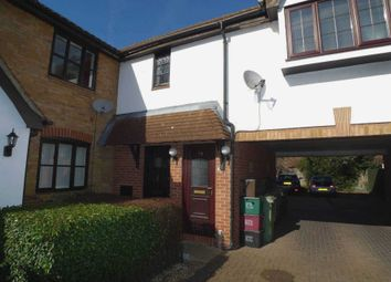 Thumbnail 1 bed flat to rent in Baytree Close, Sidcup