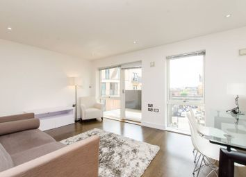 Thumbnail 1 bedroom flat for sale in Freda Street, Bermondsey