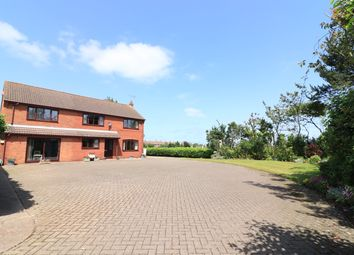 Thumbnail 4 bed detached house for sale in Bycroft Road, Morton, Gainsborough