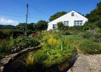 Thumbnail 3 bed detached house for sale in Tyn Y Groes, Conwy