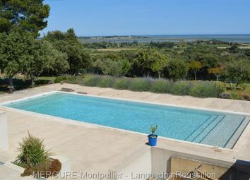 Thumbnail 9 bed villa for sale in Montpellier, Languedoc-Roussillon, 34110, France