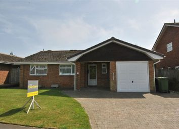 3 bed detached bungalow for sale in Fox Hill, Bexhill-On-Sea, East Sussex TN39