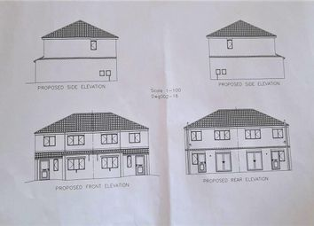 Thumbnail 3 bed semi-detached house for sale in Winterwell Road, Wath-Upon-Dearne, Rotherham