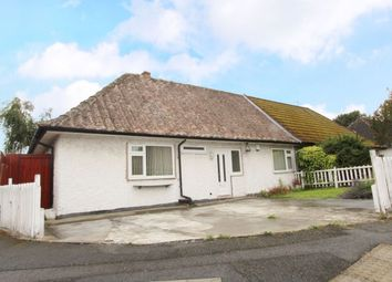 Thumbnail 2 bed bungalow for sale in Fairham Drive, Wollaton, Nottingham