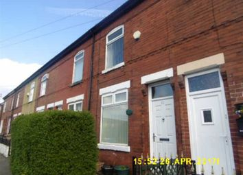 Thumbnail 2 bed terraced house for sale in Beech Street, Eccles, Manchester