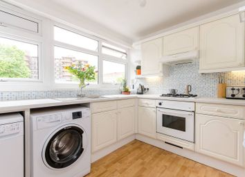 Thumbnail 1 bedroom flat for sale in Upper Tulse Hill, Brixton Hill