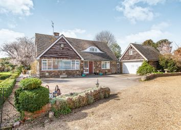 Thumbnail 4 bed detached house for sale in Horton Road, Datchet, Slough