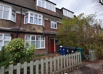 Thumbnail 2 bed flat to rent in Radbourne Avenue, Ealing