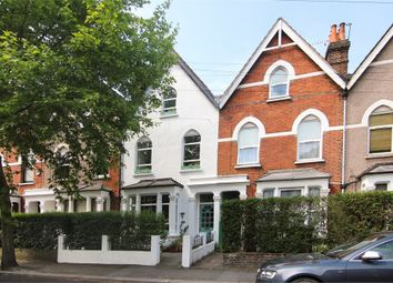 Thumbnail 4 bed terraced house for sale in Carisbrooke Road, Walthamstow, London