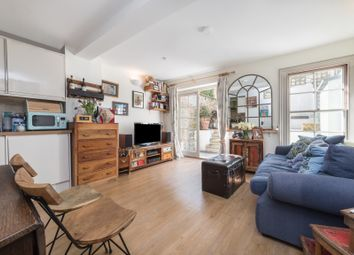 Thumbnail 1 bed flat to rent in Cloudesley Road, Islington, London