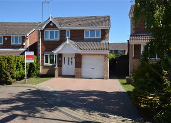 4 bed detached house for sale in Shelley Close, Oulton, Leeds, West Yorkshire LS26