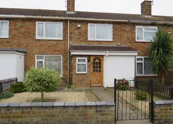 Thumbnail 3 bedroom terraced house for sale in Tucker Road, Blackbird Leys, Oxford
