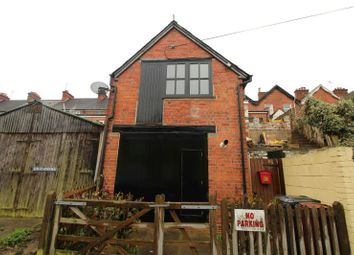 Thumbnail 1 bed detached house for sale in Alpine Street, Reading