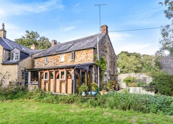 Thumbnail 3 bed cottage for sale in Enstone, Oxfordshire