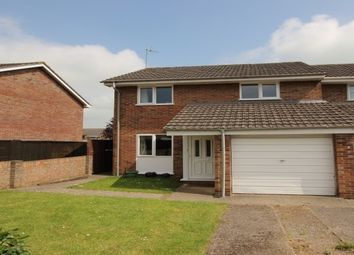 Thumbnail 3 bed property to rent in Tetbury Gardens, Nailsea, Bristol