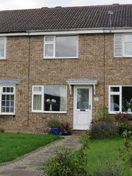 Thumbnail 2 bedroom terraced house for sale in Cornwood Way, Haxby, York