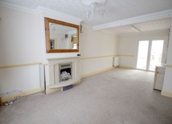 Thumbnail 3 bed semi-detached house to rent in North Approach, Watford