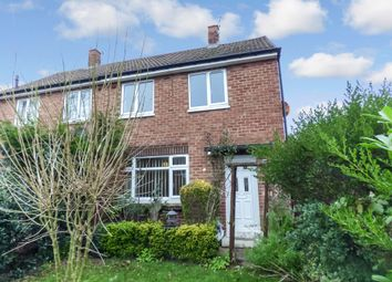 Thumbnail 2 bed semi-detached house for sale in Newlands Road, Trimdon, Trimdon Station