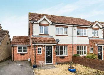 Thumbnail 4 bed property to rent in Highdowns, Hatch Warren, Basingstoke