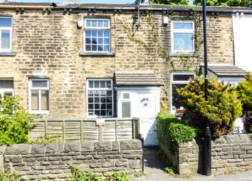 Thumbnail 1 bed cottage for sale in Wesley Row, Pudsey