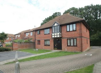 Thumbnail 2 bed flat for sale in Brinkley Place, Colchester, Essex