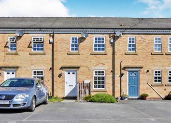 Thumbnail 2 bedroom terraced house for sale in Castle Field, Esh Winning, Durham