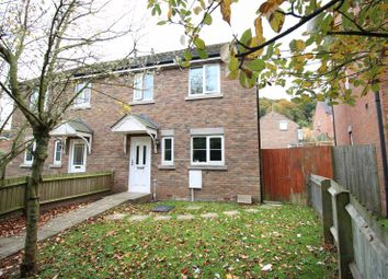 3 bed semi-detached house for sale in Ross Road, Mitcheldean GL17