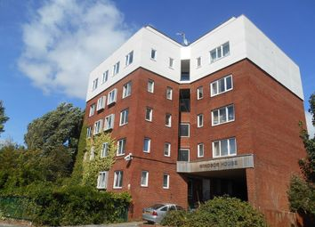 Thumbnail 2 bed flat to rent in Canal Walk, Portsmouth