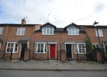 Thumbnail 2 bed property to rent in Turnham Way, Aylesbury