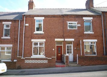 Thumbnail 2 bedroom terraced house to rent in Nelson Street, Seaham