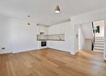 Thumbnail 3 bed flat for sale in Portnall Road, Maida Vale, London