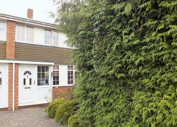 Thumbnail 3 bed end terrace house to rent in High Street, Cricklade, Swindon