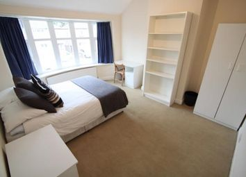 Thumbnail 3 bed end terrace house to rent in Alan Road, Fallowfield, Manchester