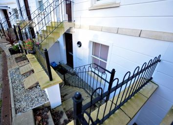 Thumbnail 1 bed flat to rent in Royffe Way, Bodmin