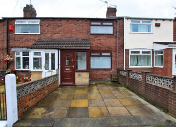 Thumbnail 2 bed terraced house for sale in Irwin Road, St Helens