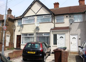 Thumbnail 2 bed terraced house for sale in Oval Road North, Dagenham