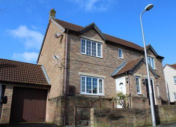 Thumbnail 2 bed flat for sale in Wick St Lawrence, Weston Super Mare, North Somerset