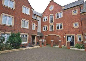 Thumbnail 3 bedroom terraced house for sale in Bainbridge Crescent, Great Sankey, Warrington