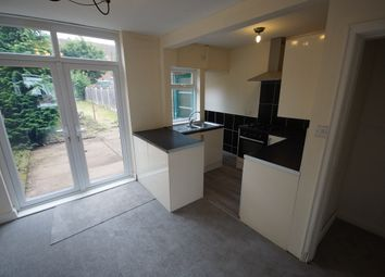 Thumbnail 3 bed terraced house to rent in Grangemouth Road, Radford, Coventry