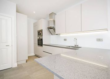 Thumbnail 2 bed flat for sale in Wrottesley Road, Willesden
