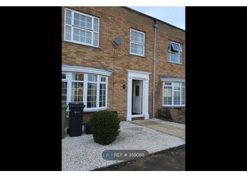Thumbnail 3 bed terraced house to rent in Fosseway Avenue, Moreton In Marsh