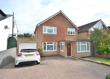 Thumbnail 4 bed detached house for sale in Clay Lane, Bushey Heath, Bushey