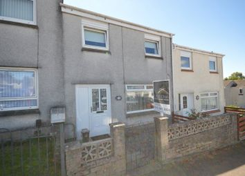 Thumbnail 3 bed terraced house for sale in Redburn, Bonhill, Alexandria