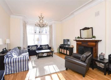 Thumbnail 3 bedroom flat to rent in Heath Drive, Hampstead, London