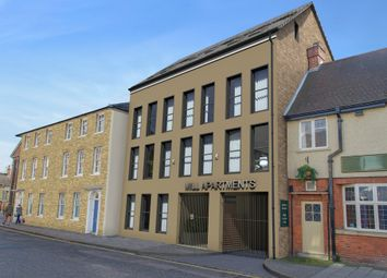 Thumbnail 2 bed flat for sale in Flat 1 (A), 41-43 Mill Street, Bedford