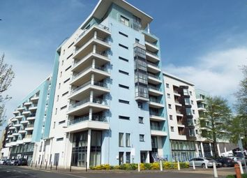 2 bed flat to rent in Sapphire Court, Southampton SO14