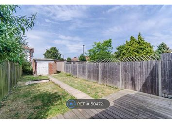 Thumbnail 3 bedroom terraced house to rent in Ferrymead Drive, Greenford