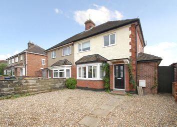 Thumbnail 3 bed semi-detached house to rent in Ridley Road, East Oxford