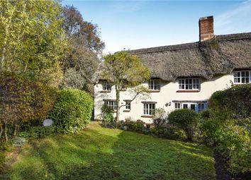 Thumbnail 4 bed semi-detached house for sale in Hardington Mandeville, Yeovil, Somerset