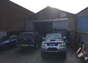 Thumbnail Light industrial for sale in Unit 1B, Rear Of 292 Shortheath Road, Birmingham